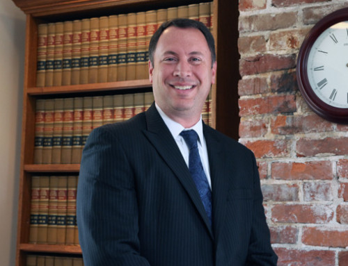 Dave Politte Honored by St. Louis Small Business Monthly